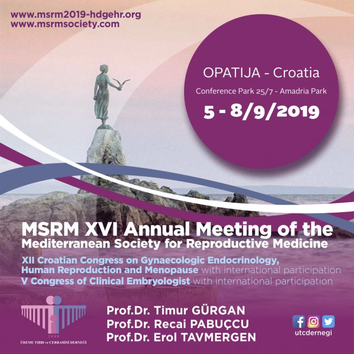 MSRM XVI Annual Meeting of the